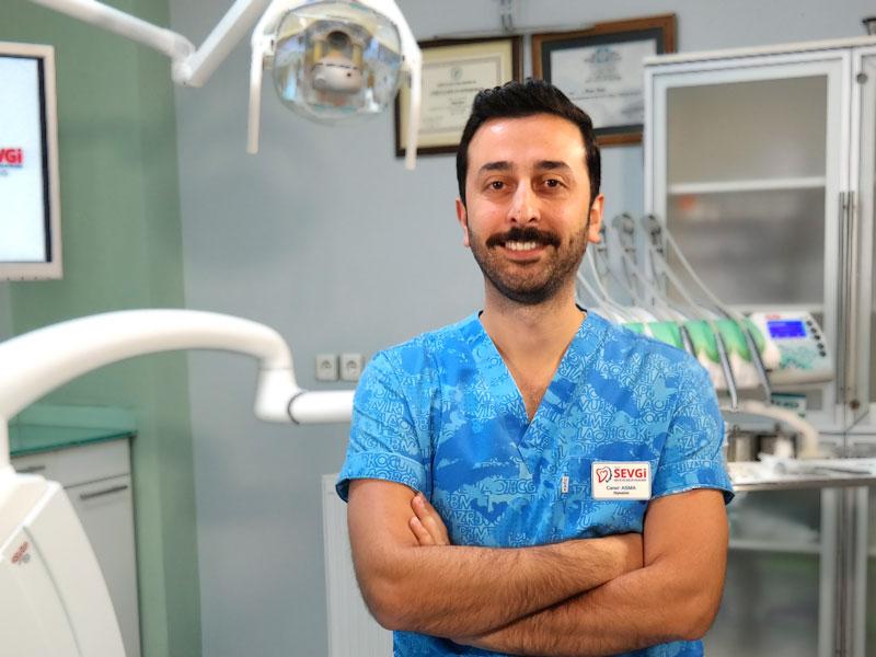 Dr. Caner ASMA