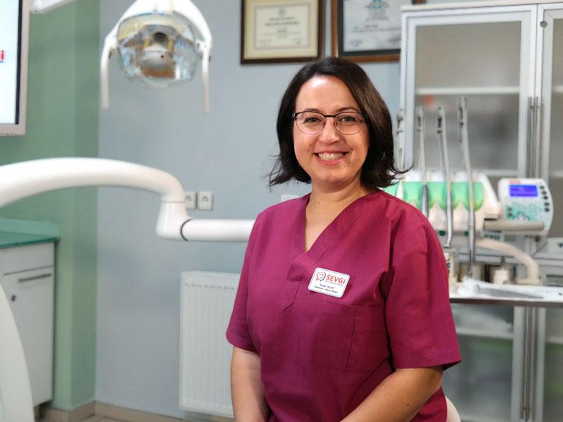 Dr. Seda SUAT