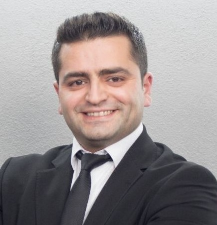 Mehmet Akif TOPÇU