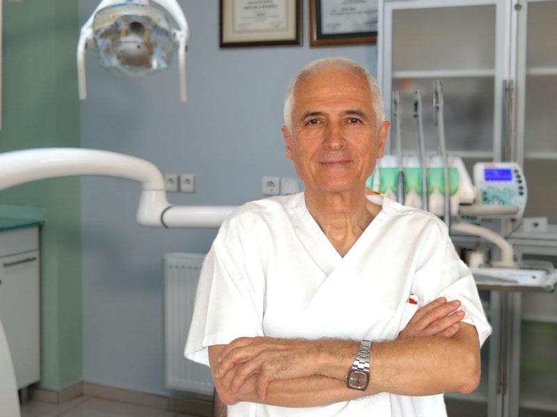 Prof. Dr. Gürhan ÇAĞLAYAN